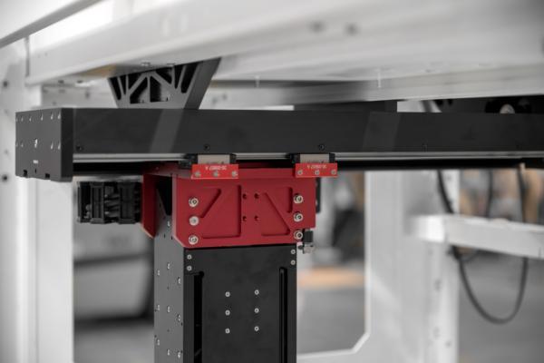 Gantry Systems & Linear Robotics